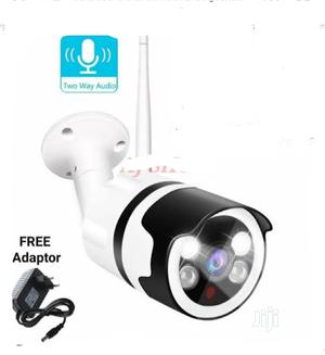 V360 Panoramic Camera Wireless Bullet Camera Waterproof   Security & Surveillance for sale in Lagos State, Ikeja