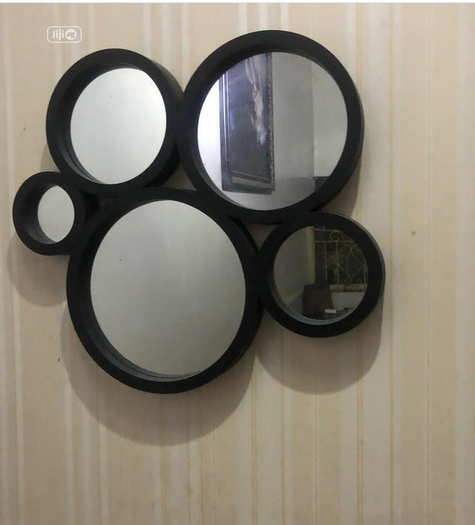 5 In 1 Decorative Mirror   Home Accessories for sale in Lekki, Lagos State, Nigeria