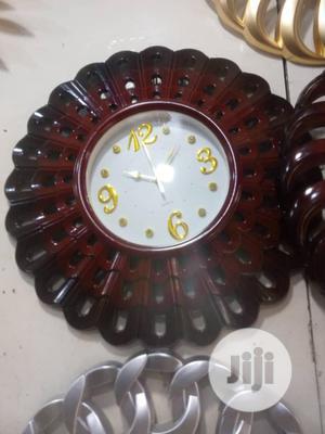 Wall Clocks | Home Accessories for sale in Lagos State, Lagos Island (Eko)