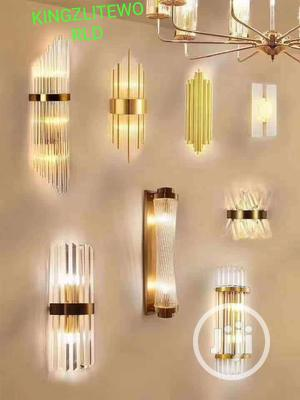 Newly Quality Wall Bracket Light   Home Accessories for sale in Lagos State, Ajah
