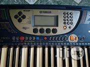 Yamaha PSR-270 Keyboard | Musical Instruments & Gear for sale in Lagos State, Kosofe