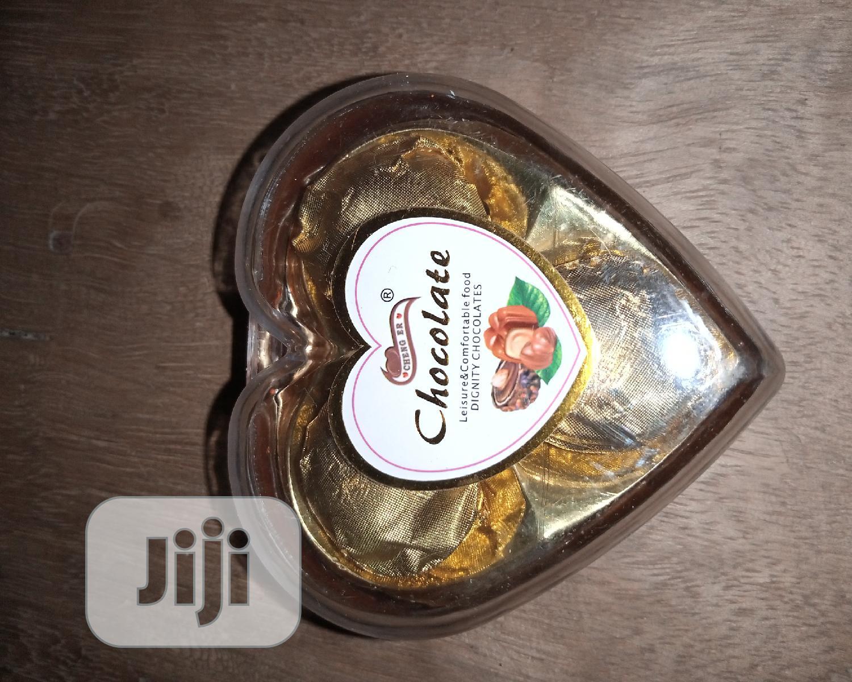 Kayanmata Chocolate Sweetner