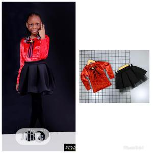 Gucci 2 Piece for Girls | Children's Clothing for sale in Abia State, Aba North