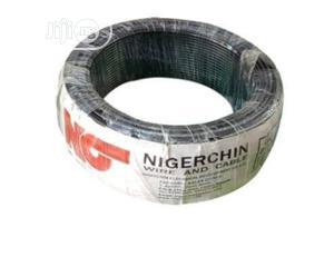 Original Nigerchin 2.5mm Single Core Pure Copper 100 Meters | Electrical Equipment for sale in Oyo State, Ibadan