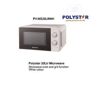 Polystar 20L Micro-wave Oven | Kitchen Appliances for sale in Lagos State, Ikeja
