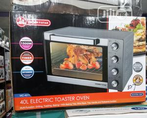 Micro Wave Oven 40litres | Kitchen Appliances for sale in Lagos State, Lekki