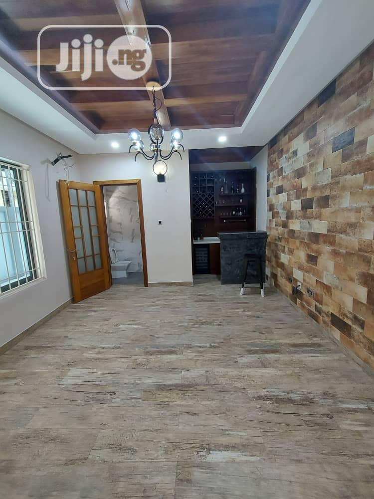 Four Bedroom Duplex For Sale In Lekki Phase One