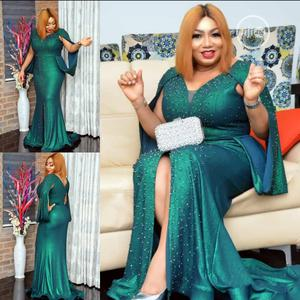 New Turkey Females Trendy Dinners Long Gown | Clothing for sale in Lagos State, Lagos Island (Eko)