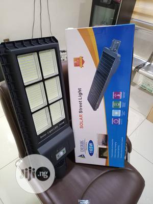 150watts Solar Street Light | Solar Energy for sale in Rivers State, Port-Harcourt