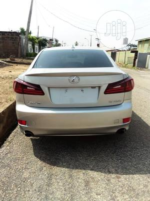 Lexus IS 2011 White | Cars for sale in Kwara State, Ilorin West