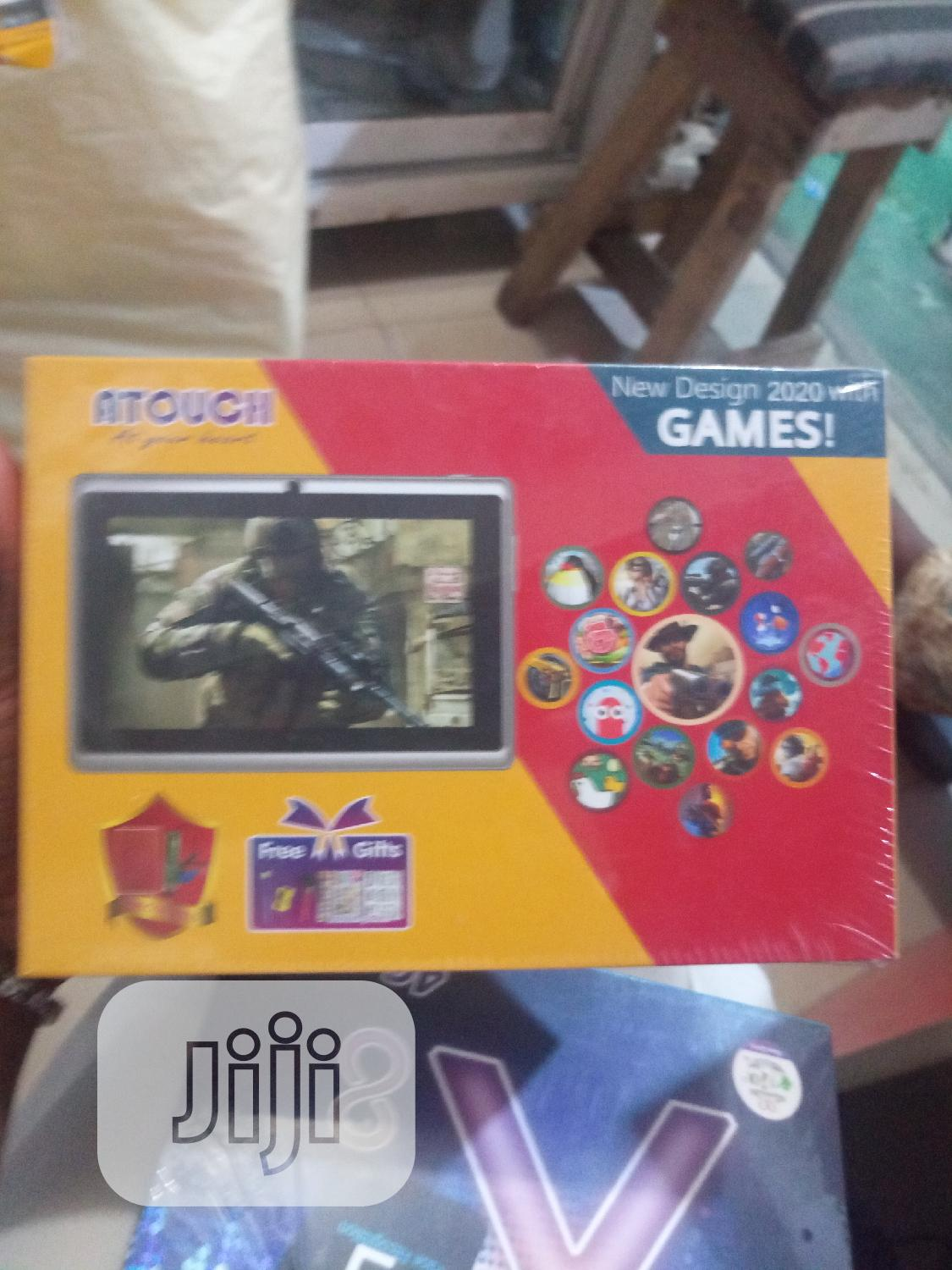 New Atouch A32 8 GB | Tablets for sale in Ikeja, Lagos State, Nigeria