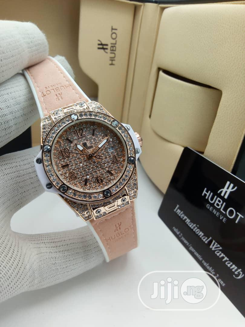 Hublot Watch   Watches for sale in Surulere, Lagos State, Nigeria