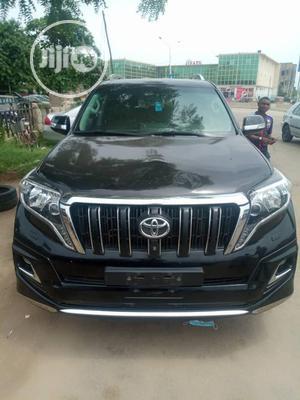 Toyota Land Cruiser Prado 2016 ALTITUDE Black | Cars for sale in Abuja (FCT) State, Garki 2