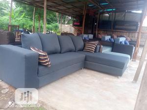 L Shape......   Furniture for sale in Oyo State, Ibadan