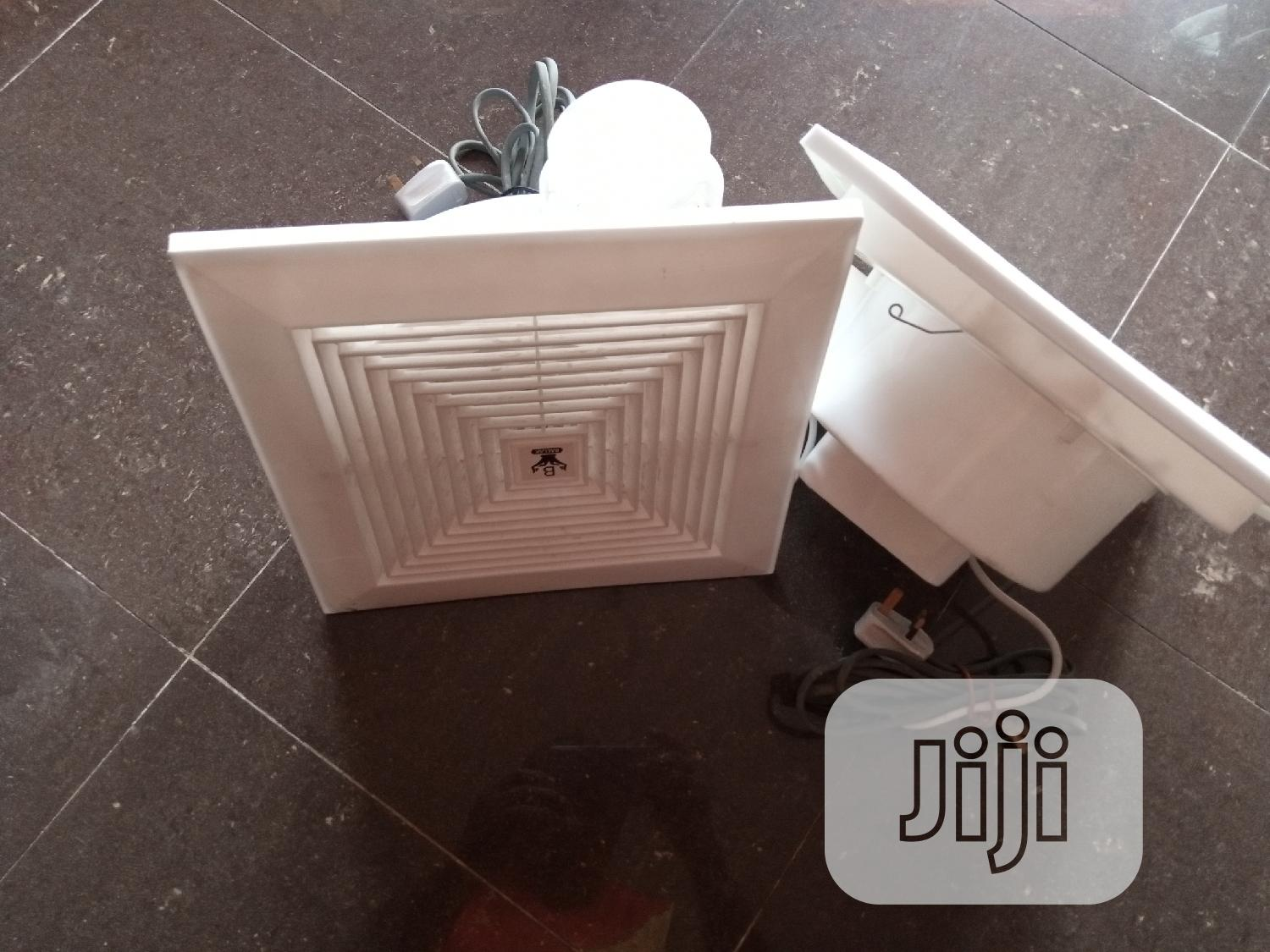 Archive: Heat Extractor For Sale
