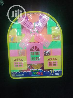 Building Blocks | Toys for sale in Lagos State, Ikeja