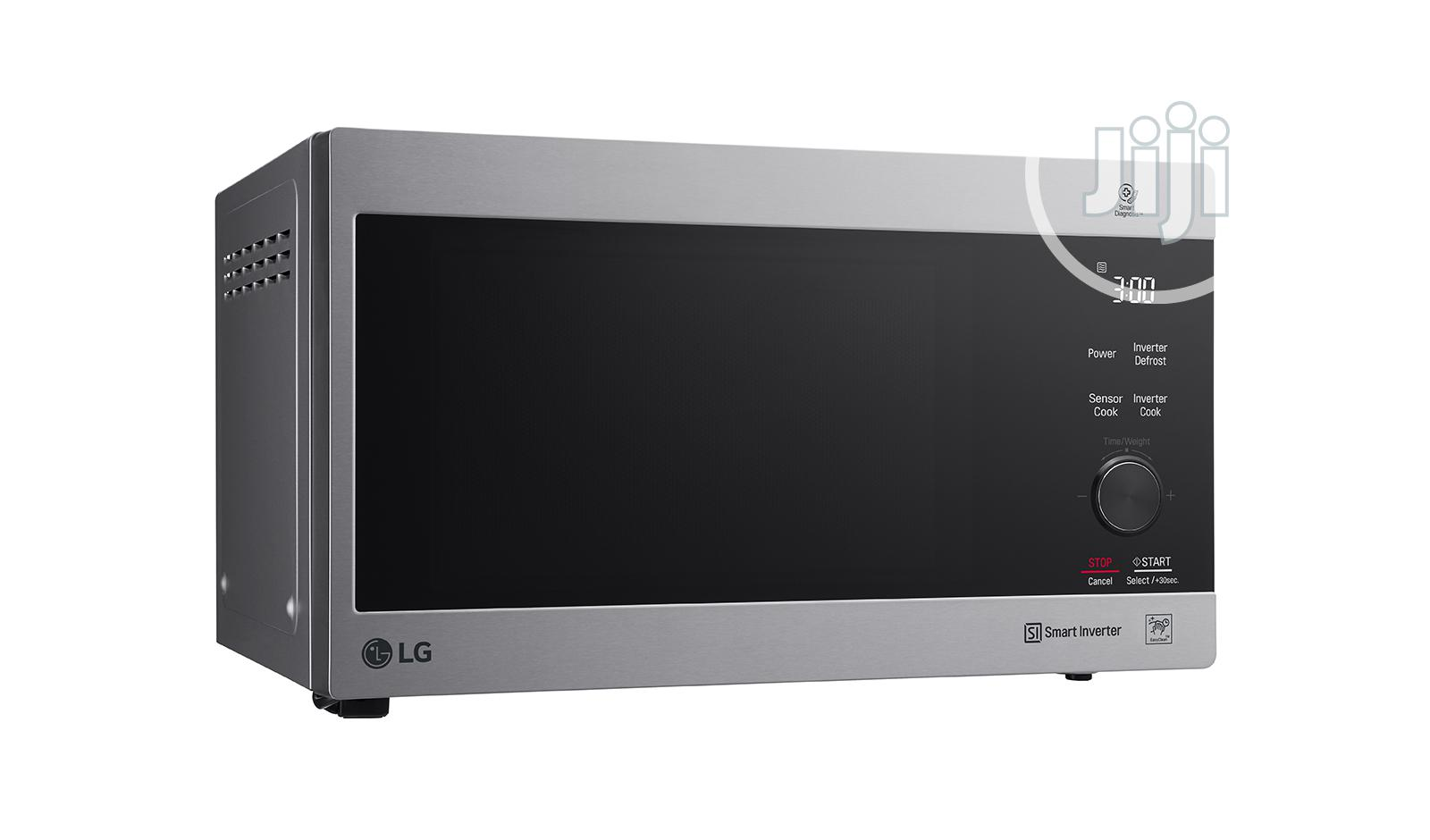 LG Microwave Oven MWO 8265 CIS
