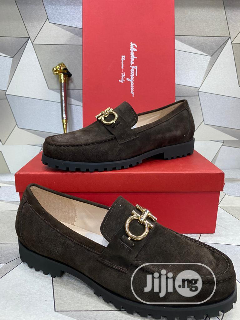 Quality Italian Shoes