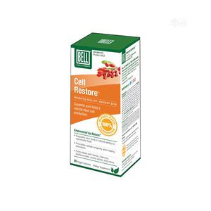 Bell Lifestyle Cell Restore ( Promotes Healthy, Radiant Skin | Vitamins & Supplements for sale in Abuja (FCT) State, Wuse 2