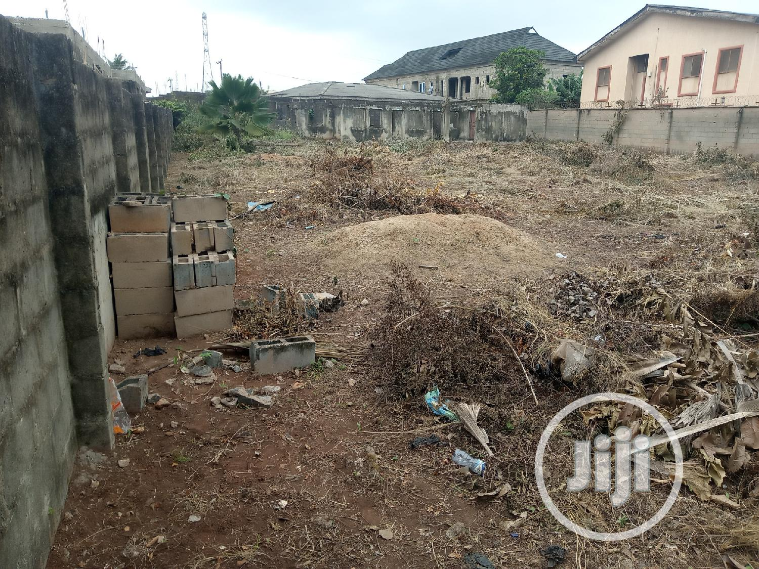 Survey And Family Receipt ,C Of O In Progress | Land & Plots For Sale for sale in Ifo, Ogun State, Nigeria