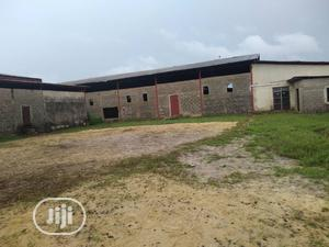 Massive Spacious 2 Warehouses For Sale   Commercial Property For Sale for sale in Lagos State, Ojo
