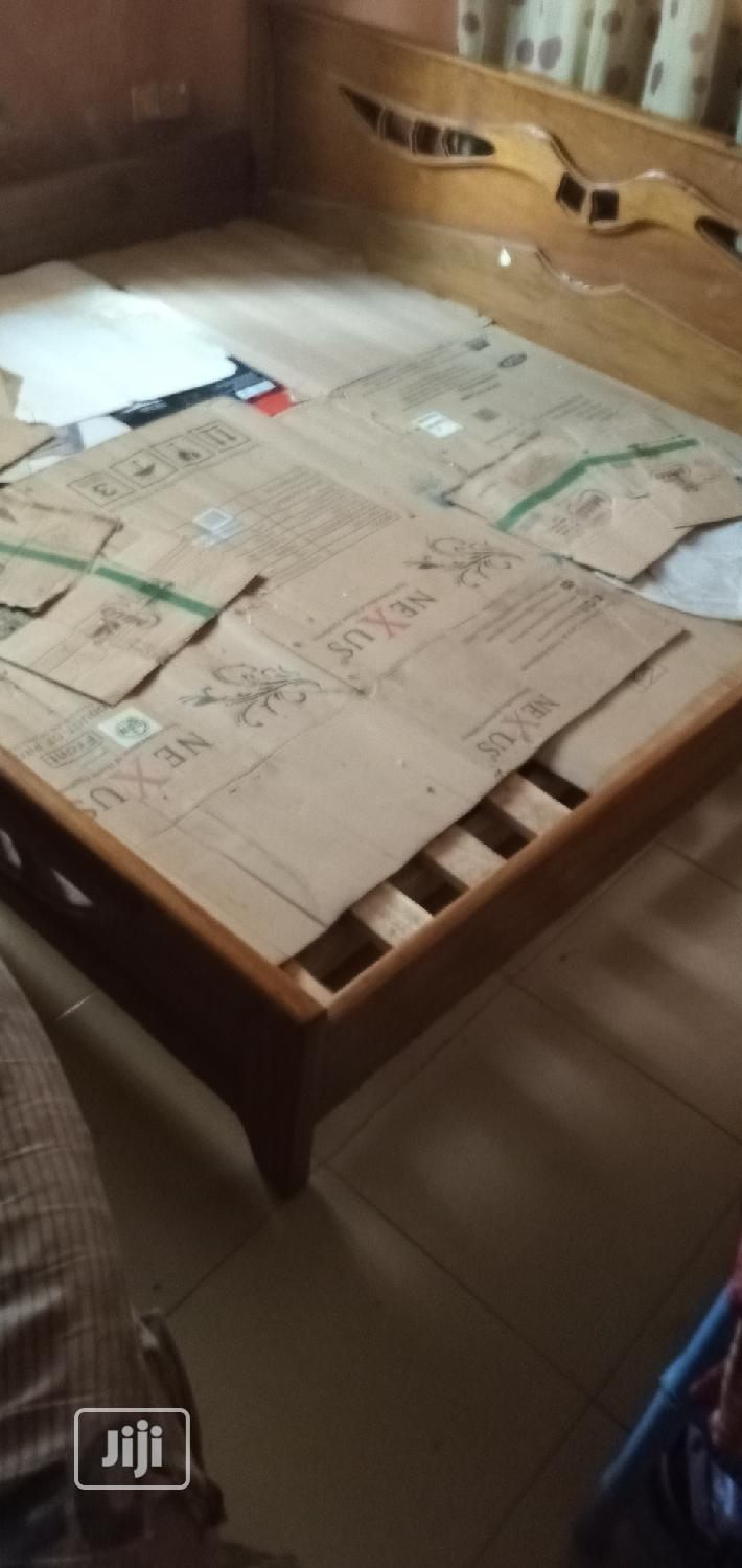 Archive: Bed Frame( Family Size)