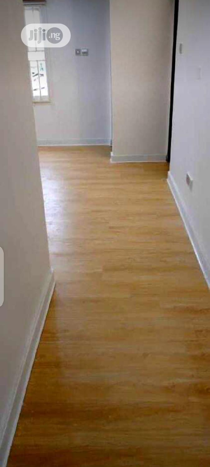 Wooden Floor Tiles Laminate | Home Accessories for sale in Idemili, Anambra State, Nigeria