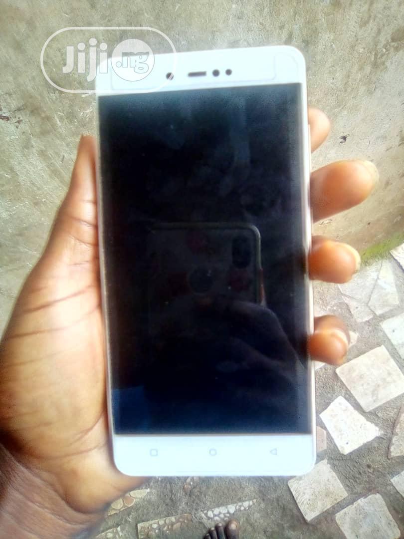 Gionee F103 Pro 16 GB Black