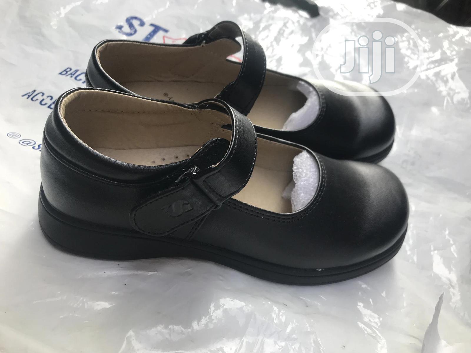 Symphony School Shoes