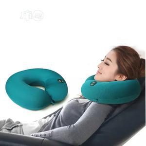 Neck Massage Pillow | Sports Equipment for sale in Abuja (FCT) State, Dei-Dei