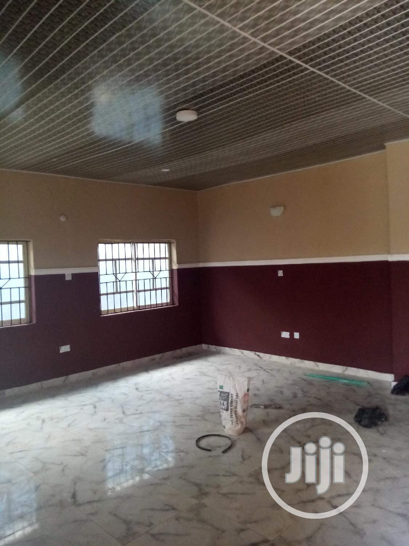 Archive: 3 Bedroom Flat at Abese Estate in Elebu Area Oluyole Ibadan