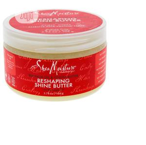 Shea Moisture Red Palm Oil & Cocoa Butter Shine Butter, 3.75   Hair Beauty for sale in Lagos State, Amuwo-Odofin