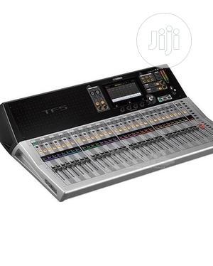 Yamaha TF5 Digital Mixer Original   Audio & Music Equipment for sale in Lagos State, Ikeja