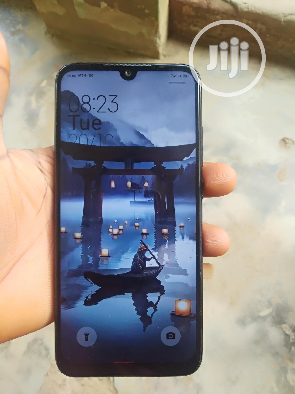 Archive: Xiaomi Redmi Note 7 32 GB Black