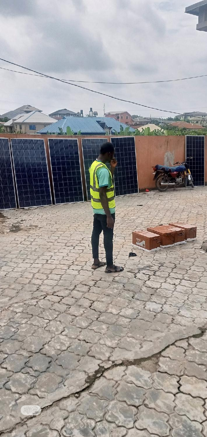 Cheap Solar Installation | Other Services for sale in Ikeja, Lagos State, Nigeria