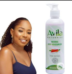 Avila Lightening Body Moisturiser | Skin Care for sale in Lagos State, Amuwo-Odofin