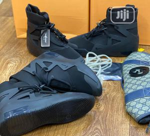 Authentic and Unique Fear of God Nike   Shoes for sale in Lagos State, Lagos Island (Eko)