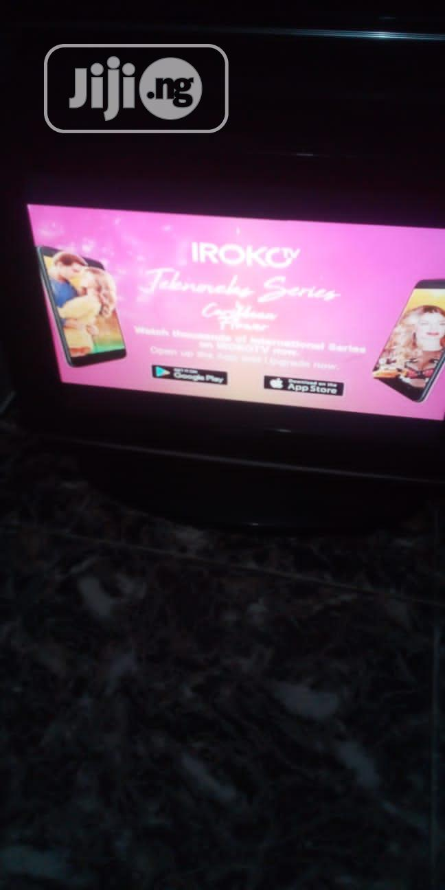 Archive: UK Used Samsung LCD TV