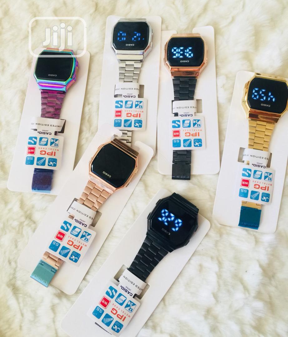 Quality Wrist Watch