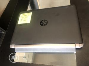 Laptop HP ProBook 440 G3 4GB Intel Core i5 HDD 500GB   Laptops & Computers for sale in Abuja (FCT) State, Wuse