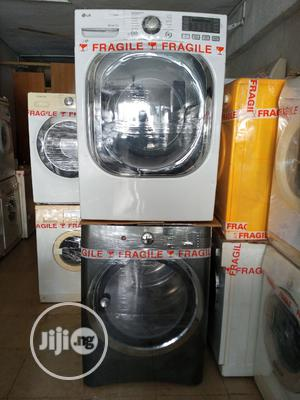 19kg LG Dreyer | Home Appliances for sale in Lagos State, Surulere