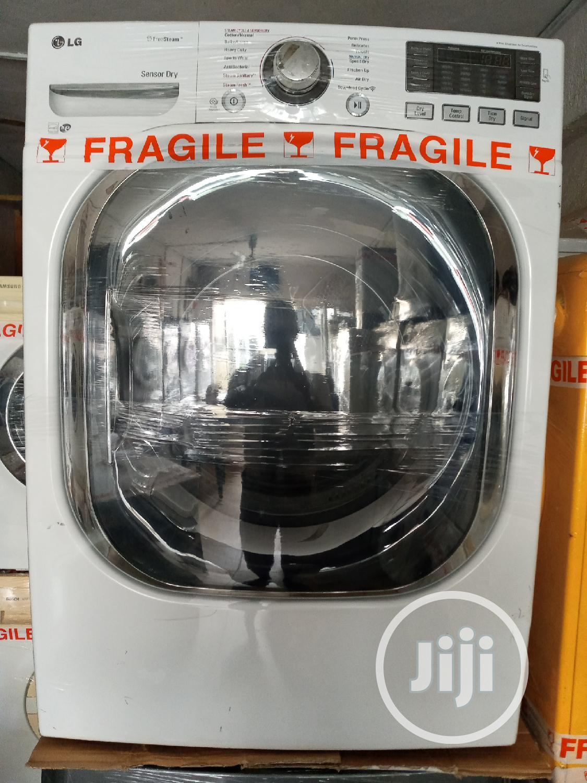 19kg LG Dreyer | Home Appliances for sale in Surulere, Lagos State, Nigeria