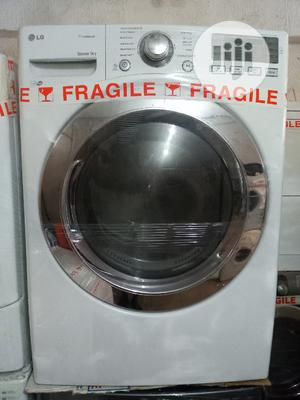15kg LG Dryer | Home Appliances for sale in Lagos State, Surulere