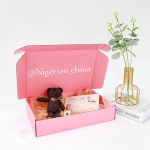 Plain Paper Box | Arts & Crafts for sale in Rivers State, Port-Harcourt
