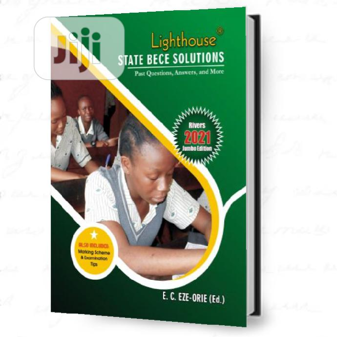 Archive: Lighthouse State BECE Solutions