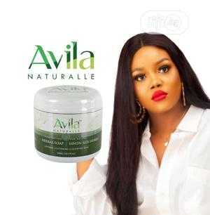 Avila-intense Lightening Organic Soap | Bath & Body for sale in Lagos State, Amuwo-Odofin