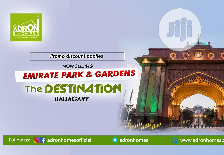 Emirates Park and Gardens, Badagry