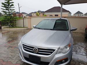 Volkswagen Passat 2012 Gray   Cars for sale in Lagos State, Ajah
