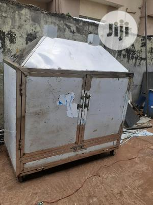 Fish Smoking Kiln (100% Pure Stainless Steel)   Restaurant & Catering Equipment for sale in Ogun State, Abeokuta North