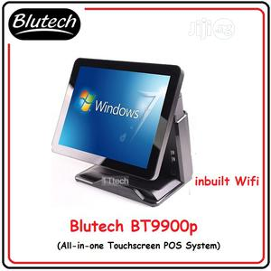 Blutech Bt9900p (Corei5) All-in-one POS System   Store Equipment for sale in Abuja (FCT) State, Wuse